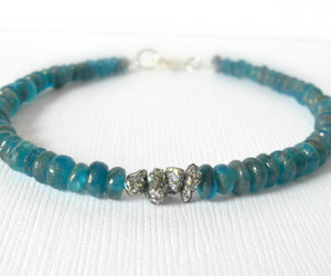 pretty, sparkly, and bracelet image