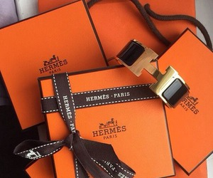 hermes, luxury, and cute image