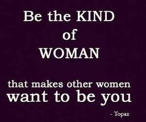woman, quotes, and text image