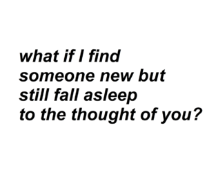 quote, love, and asleep image