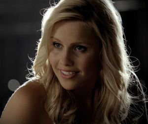 tvd, rebekah, and claire holt image