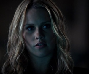 rebekah and claire holt image