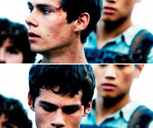 dylan o'brien, dylan, and mtv image