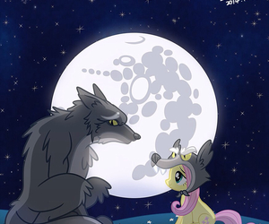 MLP, fluttershy, and mlp fim image
