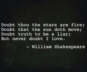 quote, shakespeare, and sons of anarchy image
