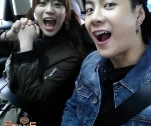 jackson, got7, and roommate image