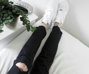 grunge, white, and black image
