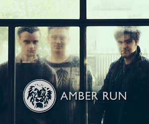 amber, band, and amber run image