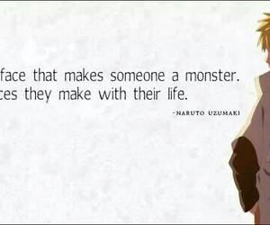 naruto, quote, and anime image