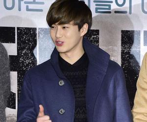 exo, k-pop, and suho image