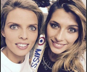 miss france and miss france 2015 image