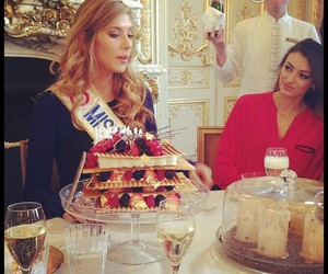anniversaire, miss france, and miss france 2015 image