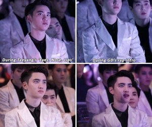 exo, dio, and d.o image