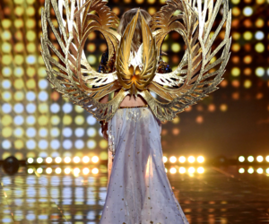 Victoria's Secret, angel, and gold image