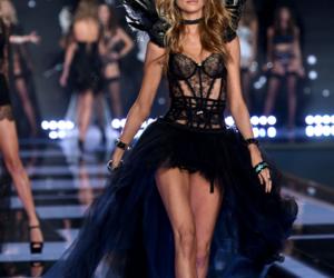 Victoria's Secret, Behati Prinsloo, and fashion image