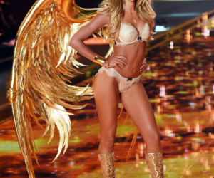 show, Victoria's Secret, and 2014 image