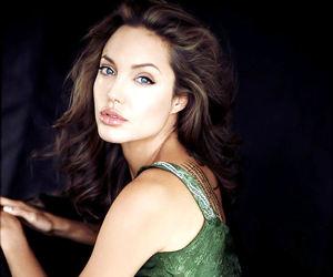 Angelina Jolie, beauty, and model image