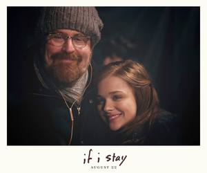 family, movie, and if i stay image