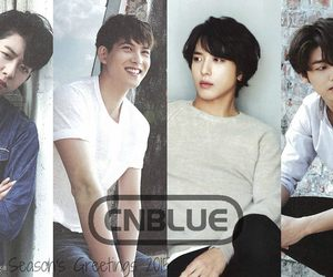 Jonghyun, yonghwa, and cnblue image