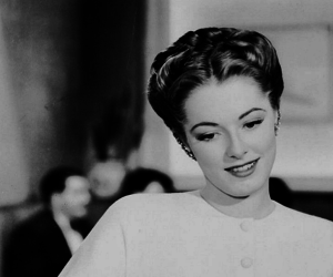 1946, beauty, and Eleanor Parker image