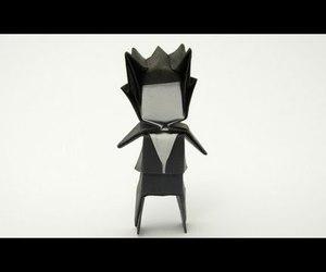 origami tutorial image