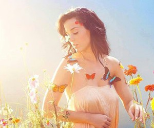 beautiful, katy perry, and sweet image