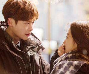 pinocchio, parkshinhye, and leejungsuk image