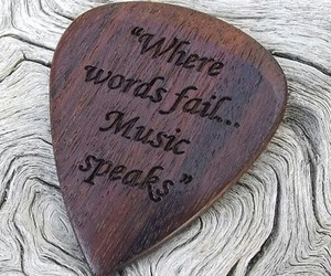 fail, music, and words image