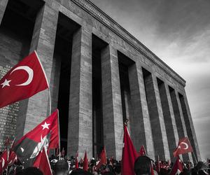 anıtkabir, atatürk, and turkiye image