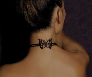 tattoo, little tattoos, and cute image