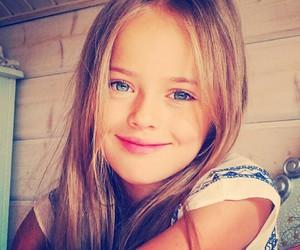 model, pretty, and kristina pimenova image