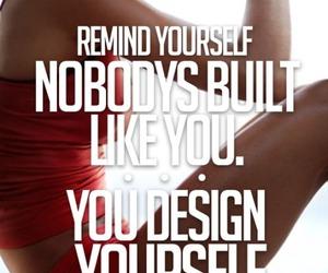 built, inspiring, and sport image