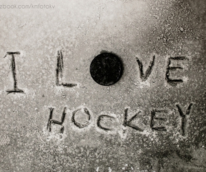 i love hockey image