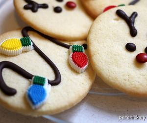 Cookies, delicious, and desserts image