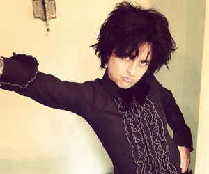 adorable, billie joe armstrong, and funny image
