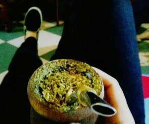 argentina, buenos aires, and mate image