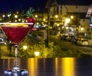 romantic places, drink, and gramado image