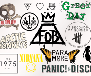 arctic monkeys, band, and FOB image