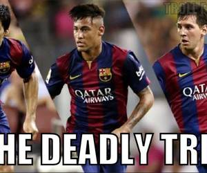 fc barcelona, argentina nt, and uruguay nt image