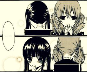 anime, manga, and youko x boku ss image