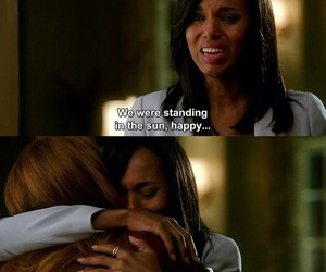scandal and olivia pope image