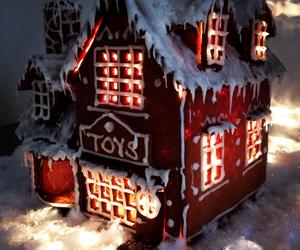 christmas, Christmas time, and declaration image