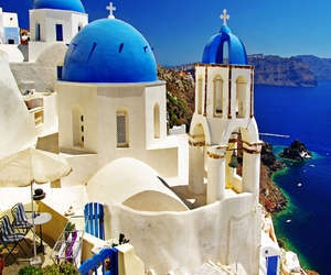 Greece and grecia image