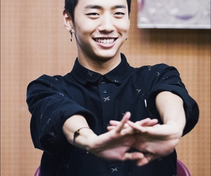 yongguk, b.a.p, and bap image