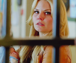 Jennifer Morrison, jmo, and once upon a time image
