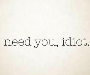 boyfriend, you, and i need you image