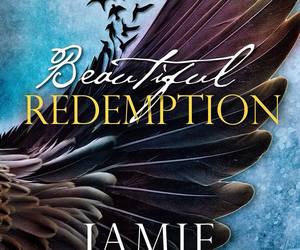 book, maddox, and beautiful redemption image