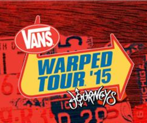 warped tour, bands, and music image