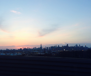 Brooklyn, buildings, and city image