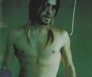 city of angels, jared leto, and this is war image
